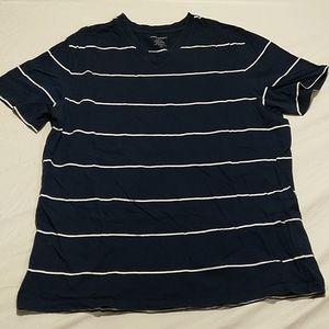 Banana Republic v-neck short sleeve t-shirt